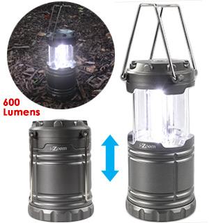 iZoom Collapisble Lantern